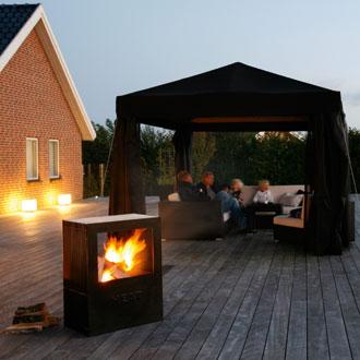 Design house denmark bbq